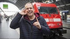 Heiko Grauel: Die neue Stimme der Deutschen Bahn