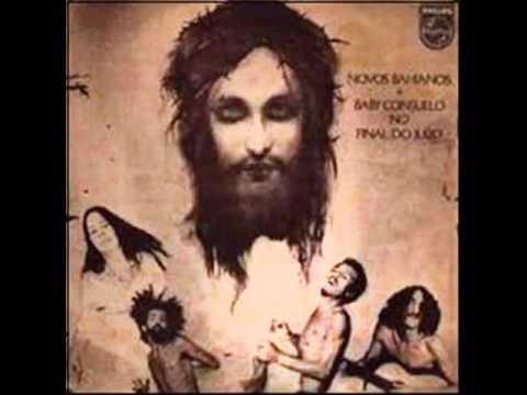 Novos Baianos - Dê um Rolê (1971).flv