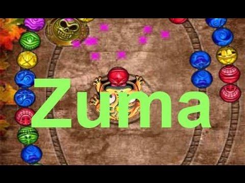 Zuma Blast Deluxe
