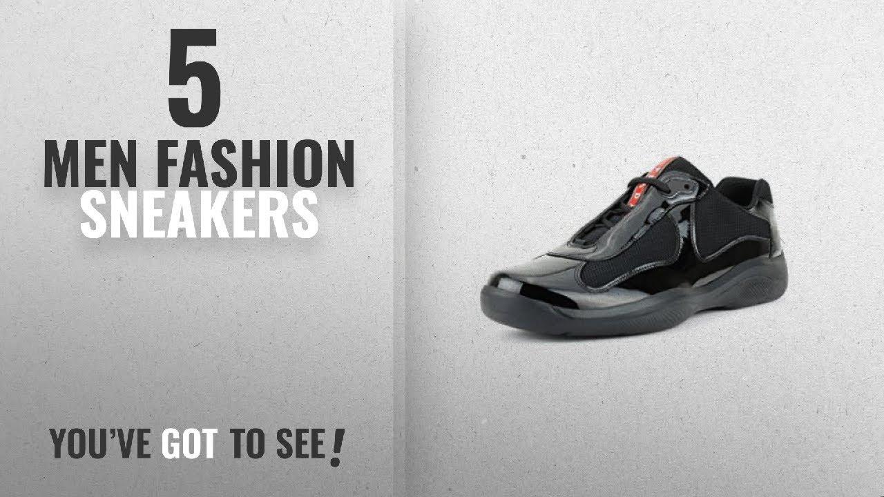 f5dad136cba9 Prada Fashion Sneakers   Winter 2018