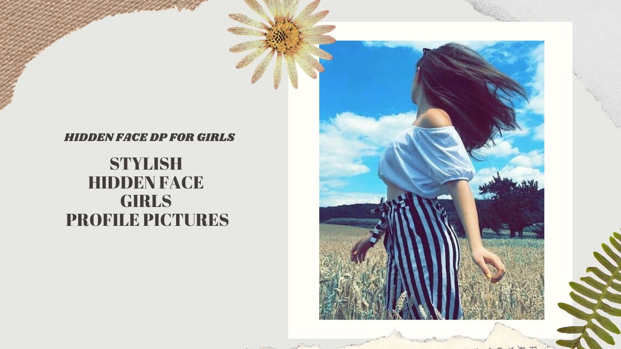 Photo pose for girls  || Instagram pose ideas || dp pose ideas for girls || Face cover dp pose ideas
