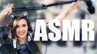 PASSION ASMR - Natoo ( feat Monsieur Poulpe et Ludovik )