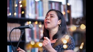 Niteskool Sessions: Sarah Marie Young & Band