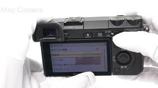 SONY (ソニー) NEX-7 ボディ 良品