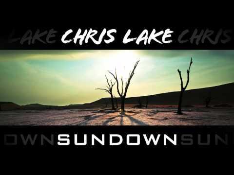 Chris Lake  Sundown Laidback Luke Remix  Art