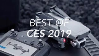 Best of CES 2019 – The 30 best gadgets from the biggest tech trade show