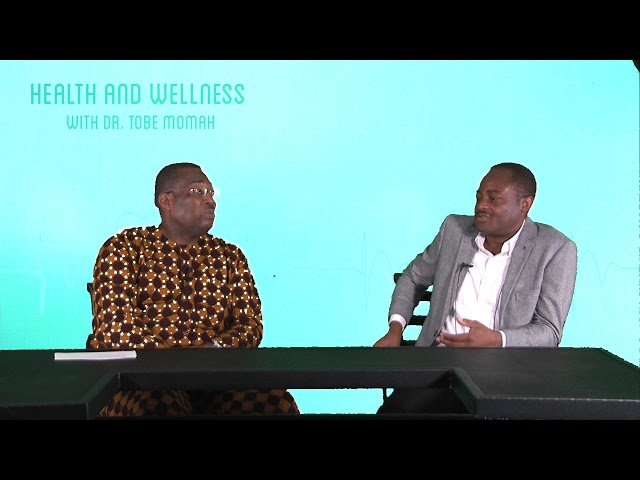 HEALTH WELLNESS 201108