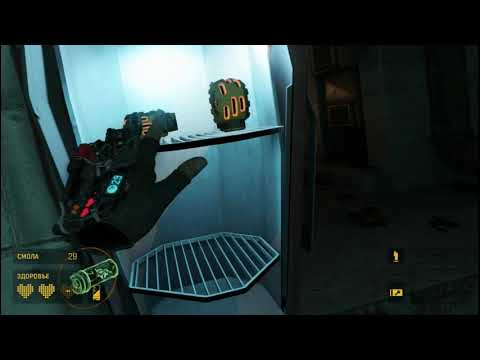 Half-Life Alyx #5 (Mikenovii)