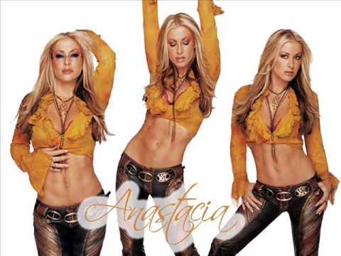 Anastacia - Love Is a Crime (Thunderpuss Remix)