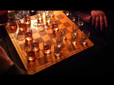 Пьяные шашки