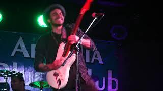 Artur Menezes At ABC Club 10 12 19