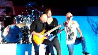 Stone Sour - Digital (Did You Tell) LIVE [HD] 9/11/10