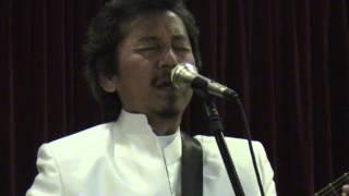 BIMBO Live. Sajadah Panjang. By Wahyu