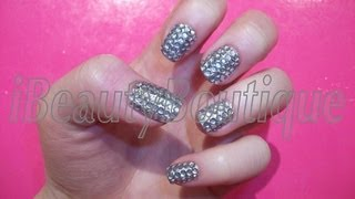 Crystal Manicure - Nail Art | …