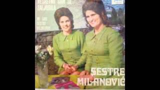 Sestre Milanović, Nesretno sam se zaljubila_0001.wmv