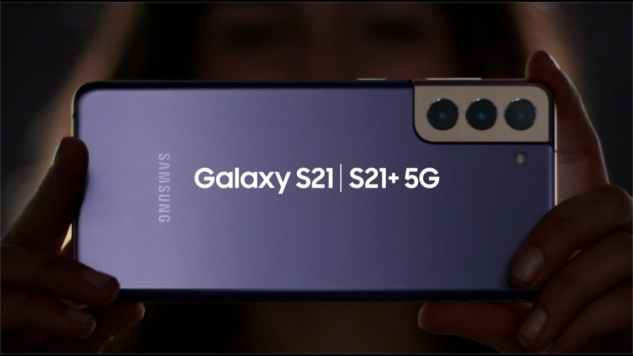 Galaxy S21 | S21 Plus 5G ใหม่! สุดยอดกล้องสมาร์ทโฟน สำหรับสายทำคอนเทนต์ | Samsung