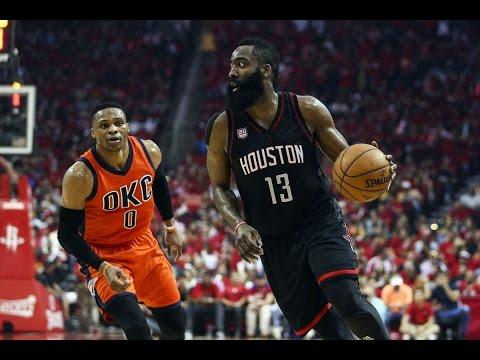 Rockets vs Thunder Game 2 Analysis