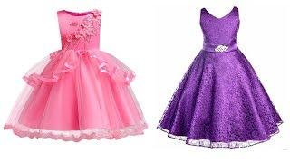 Baby dresses Платья детские нарядные dress for kids