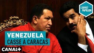 Venezuela : Casse à Caracas - L'Effet Papillon – CANAL+