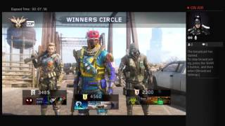 Call of Duty Black Ops 3 Zombies W/ AZZE Gamerdude AZZE Gaming thumbnail