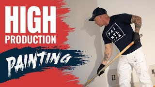 Best Paint Roller for Painting Walls FAST