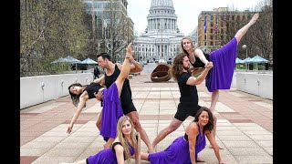 Madison Contemporary Vision Dance: Madison Memoirs