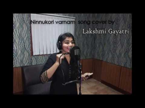 Ninnukori Varnam Cover by Gayatri