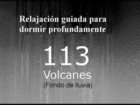RELAJACION PARA DORMIR - 127 - Autoaceptación. Fondo de lluvia from YouTube · Duration:  30 minutes 55 seconds