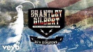 Brantley Gilbert - JUST AS I AM Album Launch Day 2