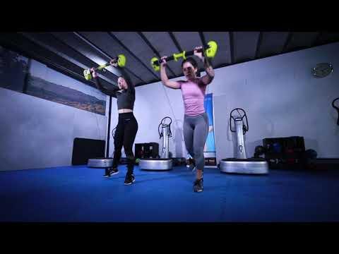 Motr Pilates - Cuida tu cuerpo en Centro Deportivo Alameda (Huesca)