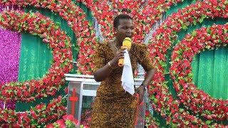 PRAISE AND WORSHIP TEAM YA MLIMA WA MOTO DODOMA YATIKISA KATIKA KONGAMANO LA SHILO