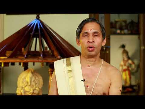 Uthradam I Varshaphalam 2018 I Kanippayyur Narayanan Namboodiripad