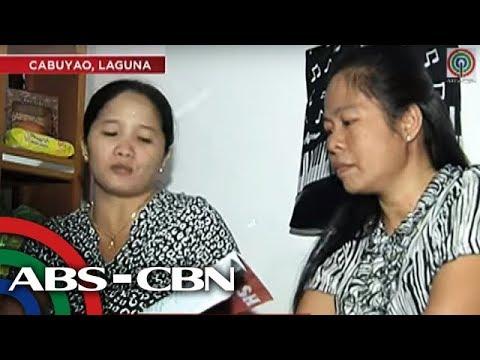 TV Patrol: Paaralan sa Laguna na walang permit, inireklamo
