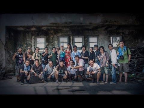 Kenvin Pinardy Photography Workshop - Jakarta April 2013