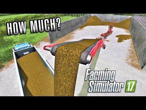 Farming Simulator 2017 | HOW MUCH? | Sandy Bay | Episode 25
