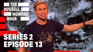 The Russell Howard Hour - Series 2 Episode 13 thumbnail