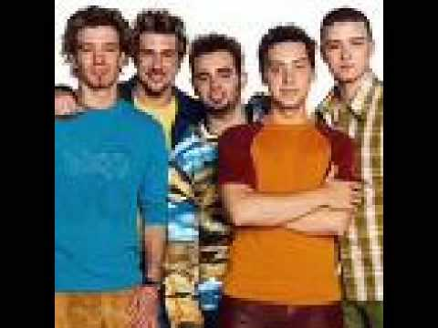 """*NSYNC- """"You Don't Have To Be Alone"""" [Lyrics]"""