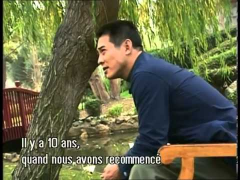 Jet Li Interview (Rare)