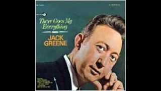 Jack Greene - Here Comes My Baby Back Again