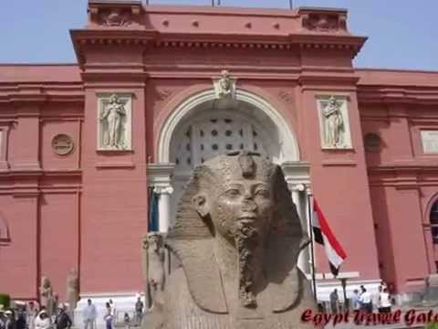Tours to Giza Pyramids & Cairo Overnight Tour From Port Said