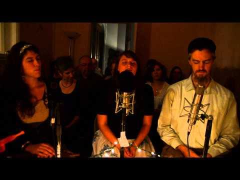 """Lincoln's Nigun - Yamin U'smol"" by Joey Weisenberg and the Hadar Ensemble, Featuring Deborah Sacks"