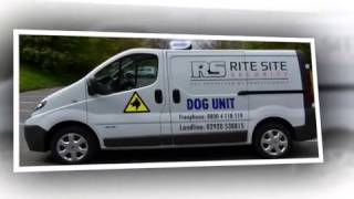 Security Services Uk - Rite Site Security