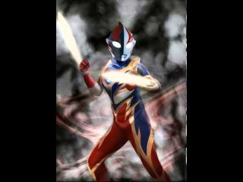 Ultraman Mebius OST Vol. 2 - 38. Phoenix Brave Theme