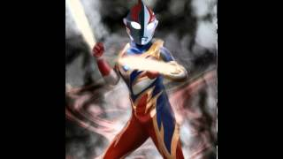 Ultraman Mebius OST Vol. 2 - 38. Phoenix Brave Theme.