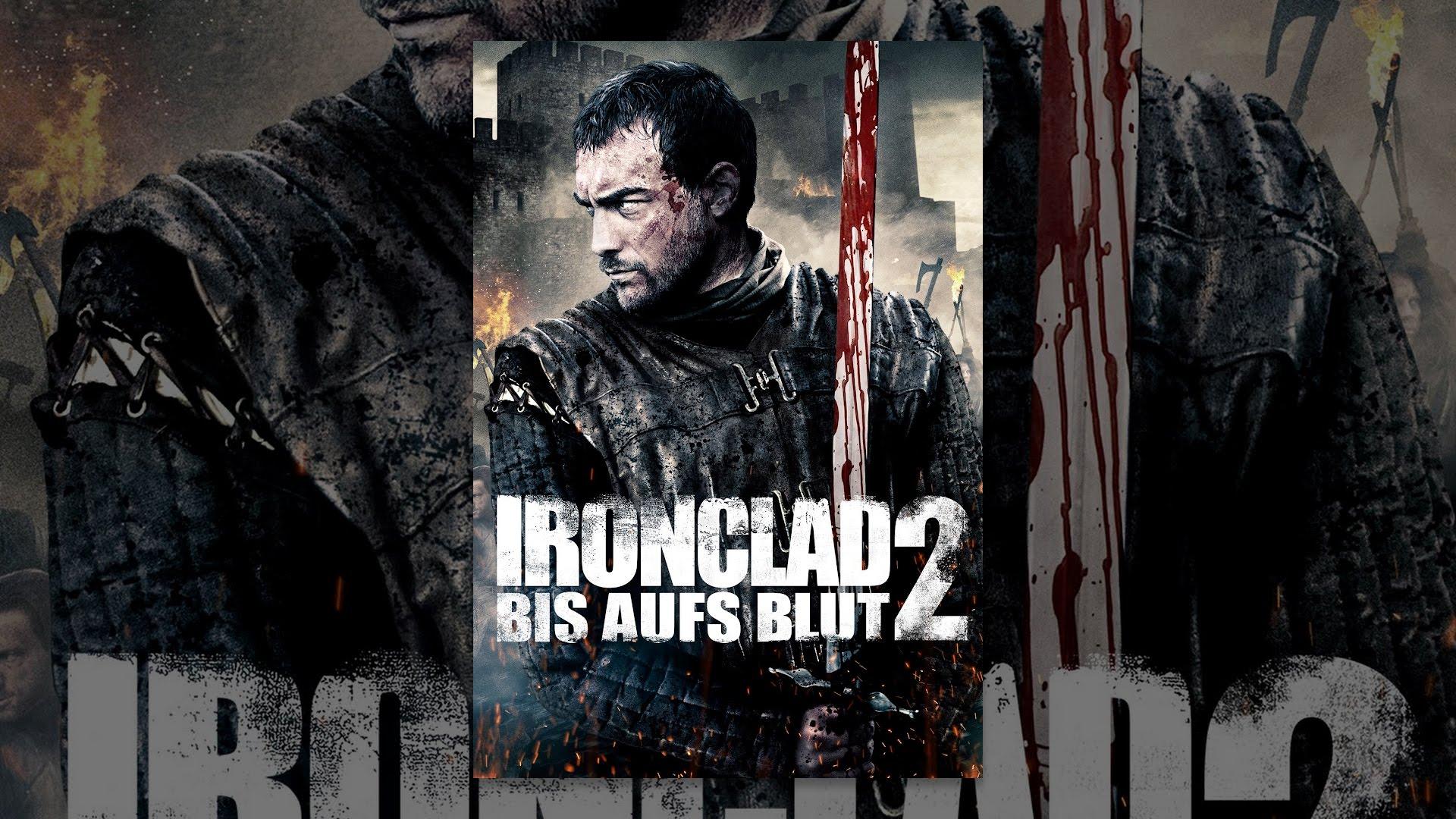 Ironclad 2 Bis Aufs Blut