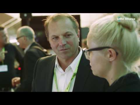 LoRa Alliance - the power of a vibrant global eco-system supporting one LPWAN Standard