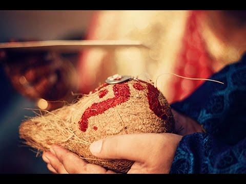 Mandap Muhurat - Arpit & Apeksha