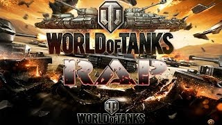 WORLD OF TANKS RAP | JUEGO GRATUITO | ZARCORT