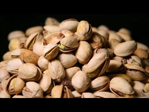 Salmonella Outbreak In 9 States Linked To Pistachios - Newsy