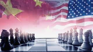How can China-U.S. trade talks continue with Trump raising tariffs again?